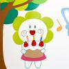 3月★はなまる保育園3号店!枚方公園にOPENいたします🌷
